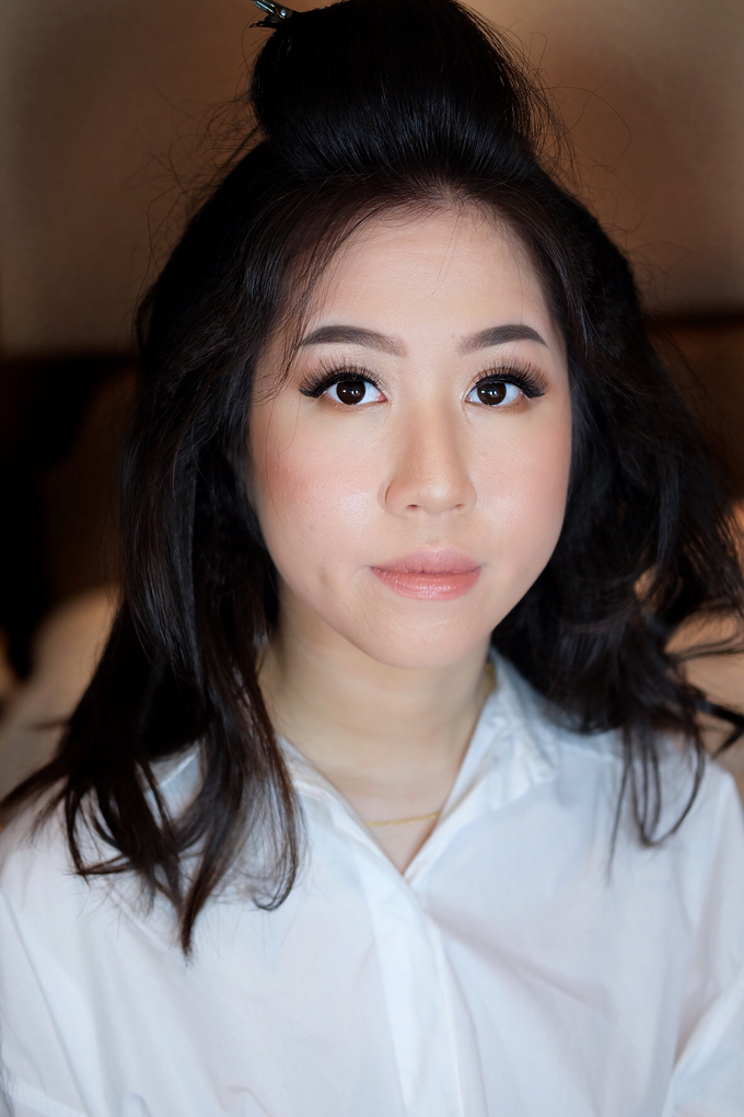 Party Makeup by Verena Makeup Artist - 002