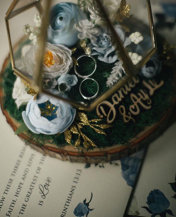 Daniel & Ayli - Happiest wedding day by Vermount Photoworks - 003