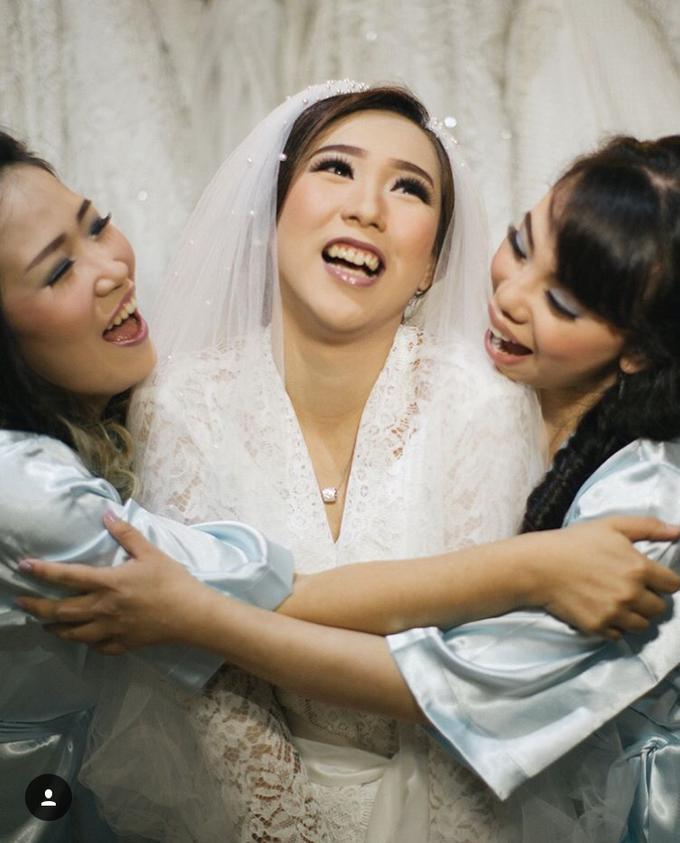 Daniel & Ayli - Happiest wedding day by Vermount Photoworks - 002