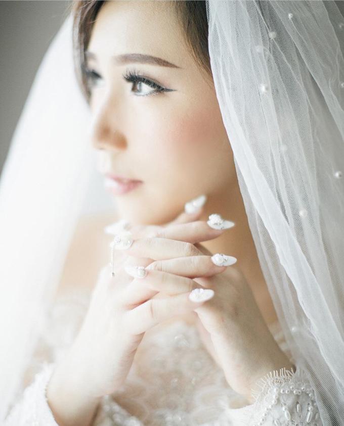Daniel & Ayli - Happiest wedding day by Vermount Photoworks - 006
