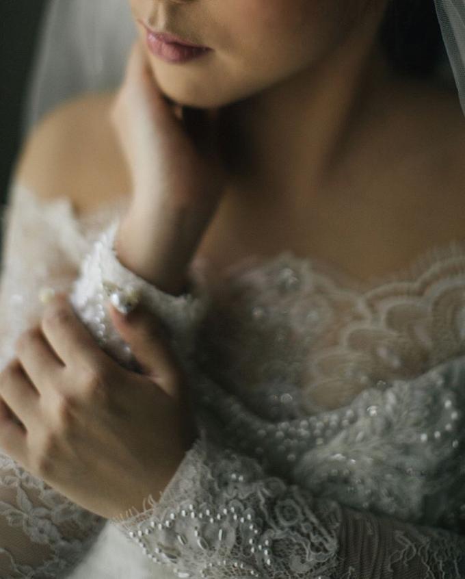 Daniel & Ayli - Happiest wedding day by Vermount Photoworks - 009