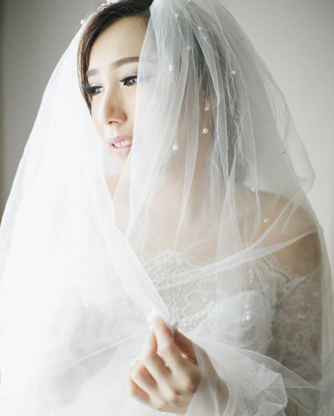 Daniel & Ayli - Happiest wedding day by Vermount Photoworks - 011