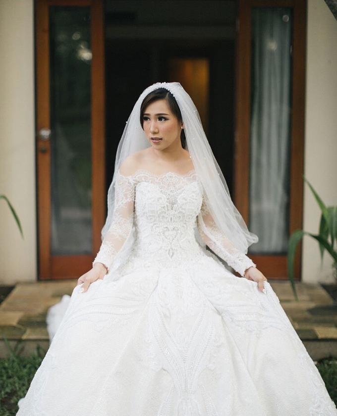 Daniel & Ayli - Happiest wedding day by Vermount Photoworks - 012