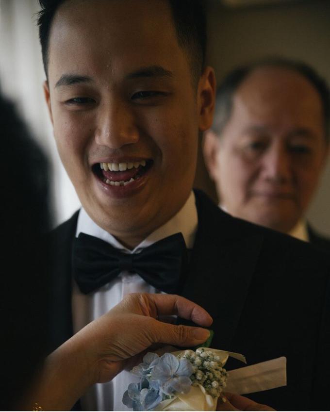 Daniel & Ayli - Happiest wedding day by Vermount Photoworks - 022