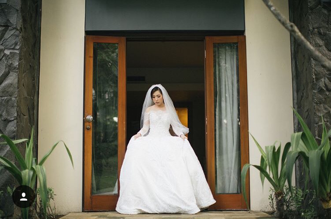 Daniel & Ayli - Happiest wedding day by Vermount Photoworks - 025