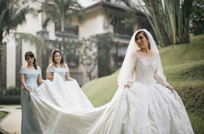 Daniel & Ayli - Happiest wedding day by Vermount Photoworks - 028