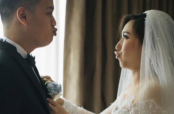 Daniel & Ayli - Happiest wedding day by Vermount Photoworks - 038