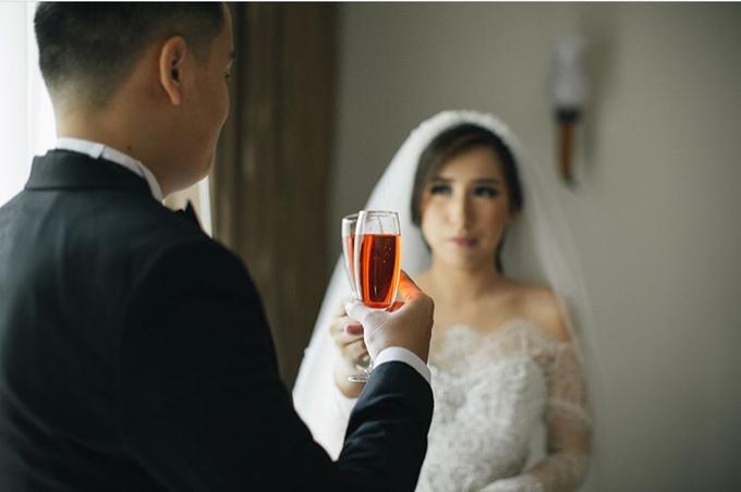 Daniel & Ayli - Happiest wedding day by Vermount Photoworks - 039