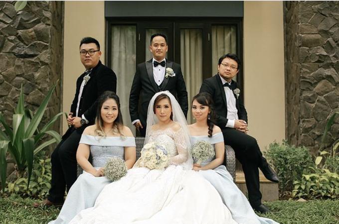Daniel & Ayli - Happiest wedding day by Vermount Photoworks - 041