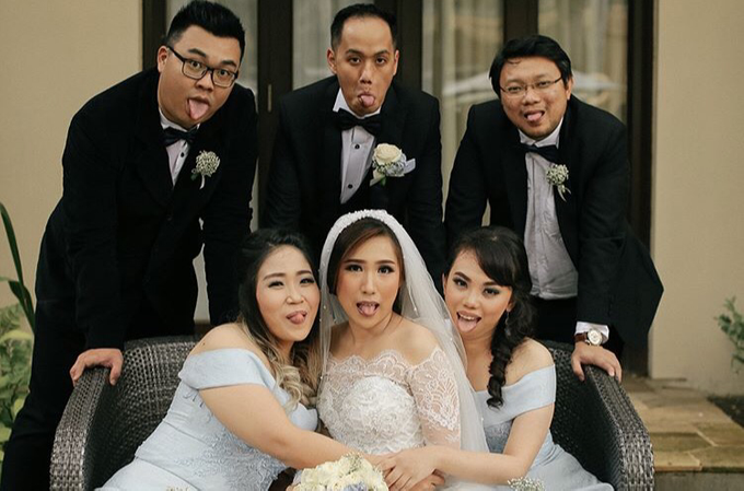 Daniel & Ayli - Happiest wedding day by Vermount Photoworks - 042
