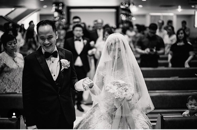 Daniel & Ayli - Happiest wedding day by Vermount Photoworks - 043