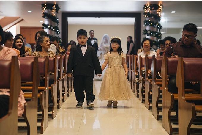 Daniel & Ayli - Happiest wedding day by Vermount Photoworks - 044