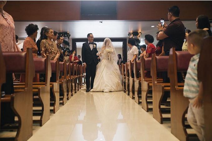 Daniel & Ayli - Happiest wedding day by Vermount Photoworks - 045
