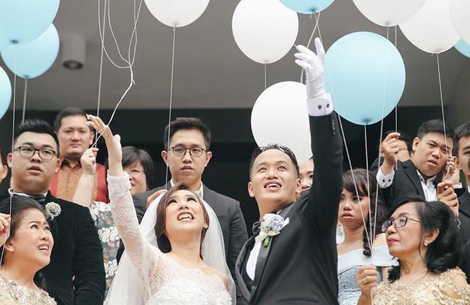 Daniel & Ayli - Happiest wedding day by Vermount Photoworks - 050
