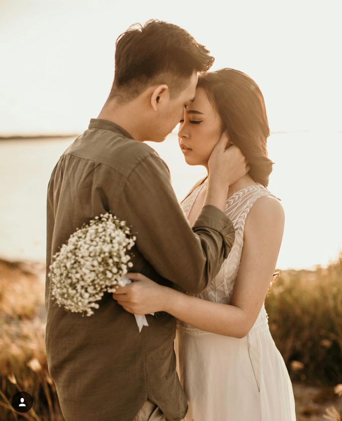 Bali with you - Yosef & Isabella by Vermount Photoworks - 004