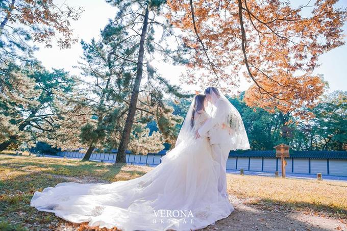 Overseas Pre-wedding by Verona Bridal - 008