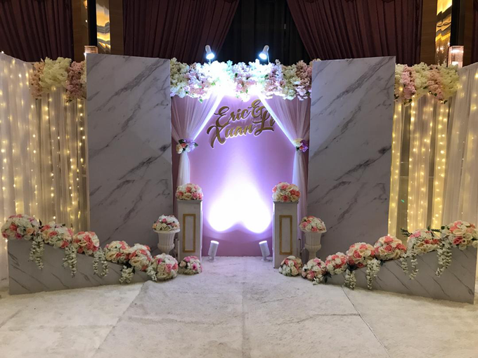 Photobooth with Instant Print by Verona Bridal - 012