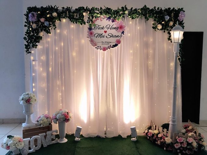 Photobooth with Instant Print by Verona Bridal - 028