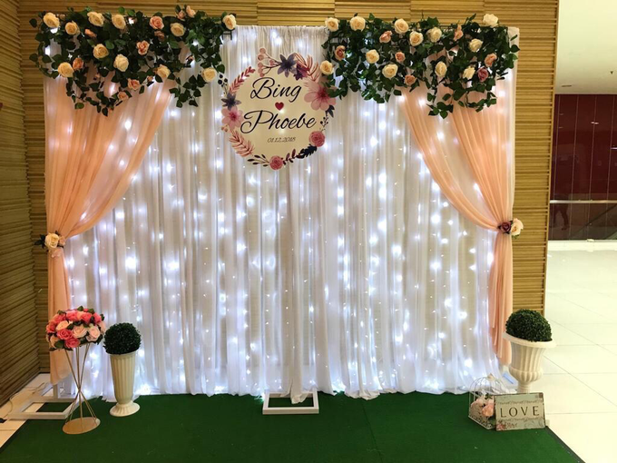 Photobooth with Instant Print by Verona Bridal - 032