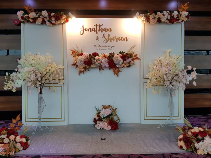 Photobooth with Instant Print by Verona Bridal - 002