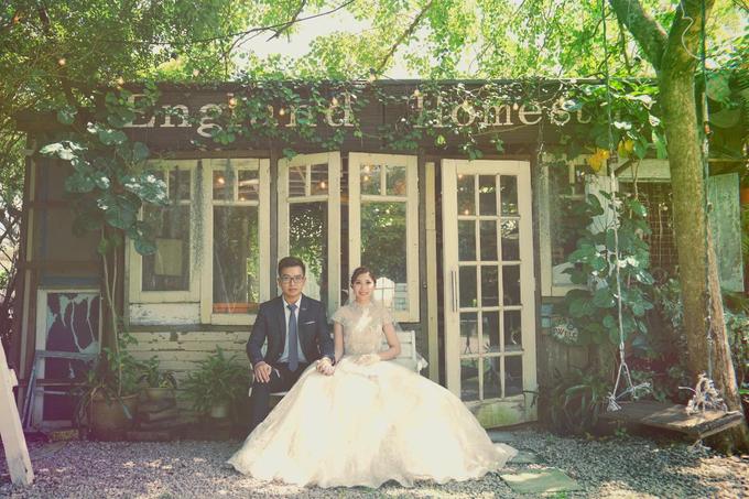 Local Pre-wedding by Verona Bridal - 004