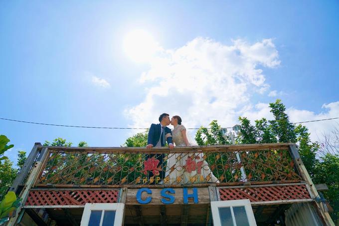 Local Pre-wedding by Verona Bridal - 006