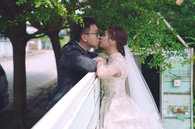 Local Pre-wedding by Verona Bridal - 008