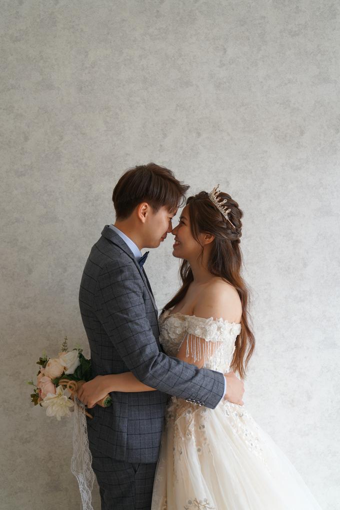 Local Pre-wedding by Verona Bridal - 014