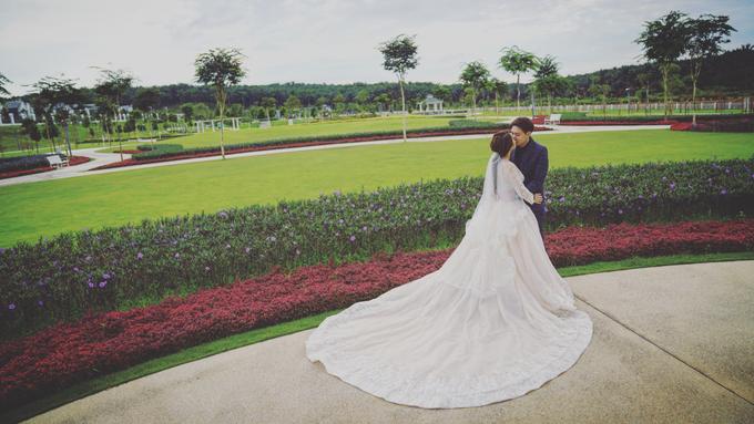 Local Pre-wedding by Verona Bridal - 016