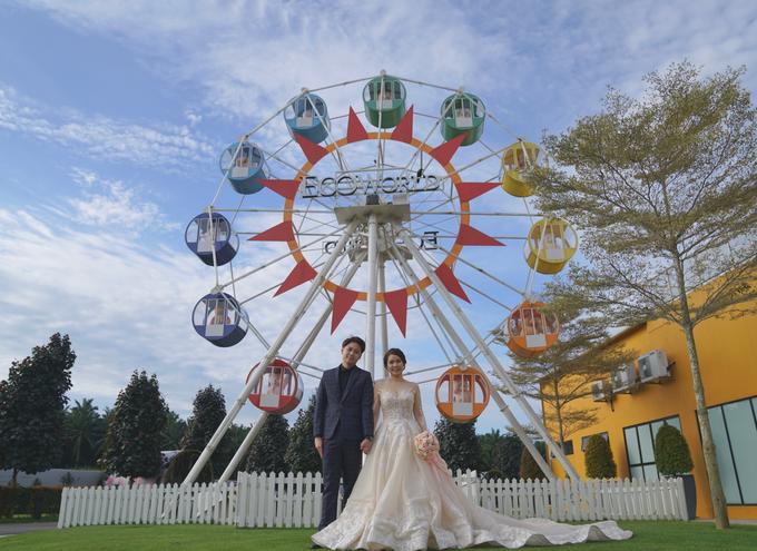 Local Pre-wedding by Verona Bridal - 017