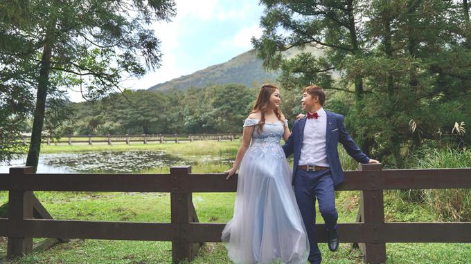 Overseas Pre-wedding by Verona Bridal - 015