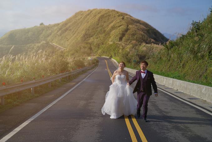 Overseas Pre-wedding by Verona Bridal - 016