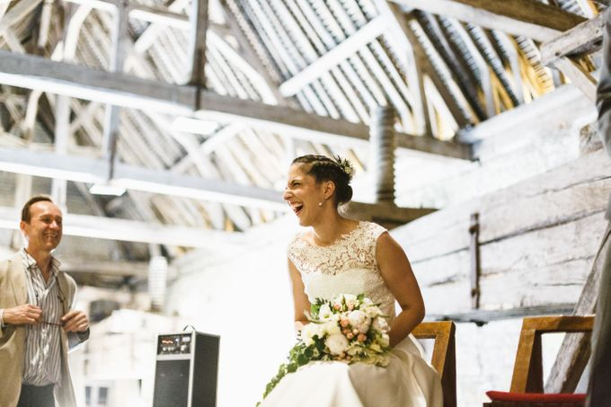 Wedding Celebration Veronica & Damien by Celebrantissimo - 006