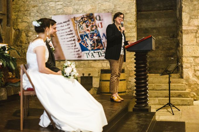 Wedding Celebration Veronica & Damien by Celebrantissimo - 004