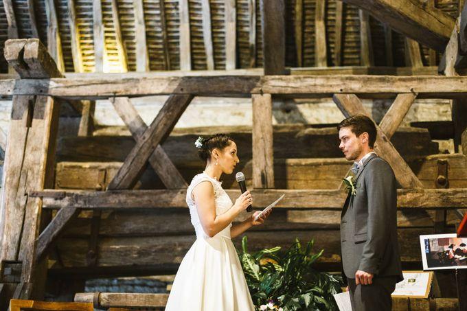 Wedding Celebration Veronica & Damien by Celebrantissimo - 005