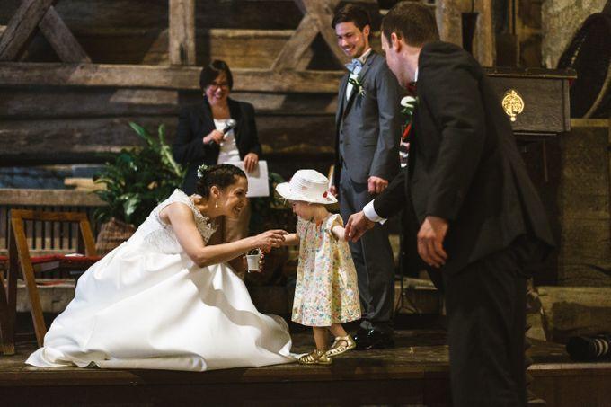 Wedding Celebration Veronica & Damien by Celebrantissimo - 007