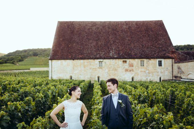 Wedding Celebration Veronica & Damien by Celebrantissimo - 008