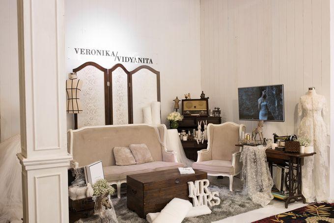 WEDDING BELLE  2016 by VERONIKA VIDYANITA - 001