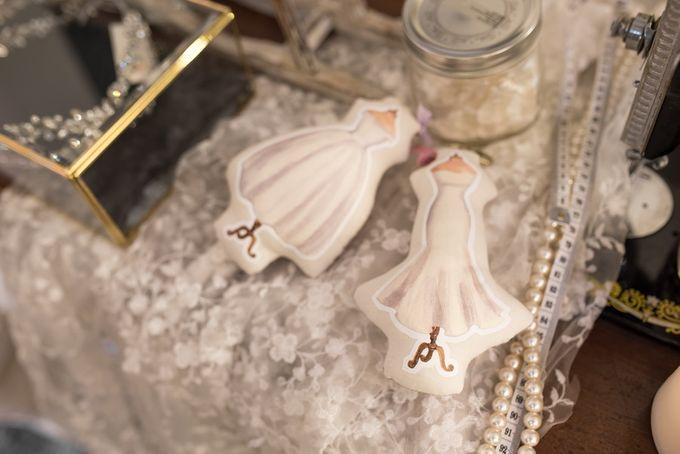 WEDDING BELLE  2016 by VERONIKA VIDYANITA - 004