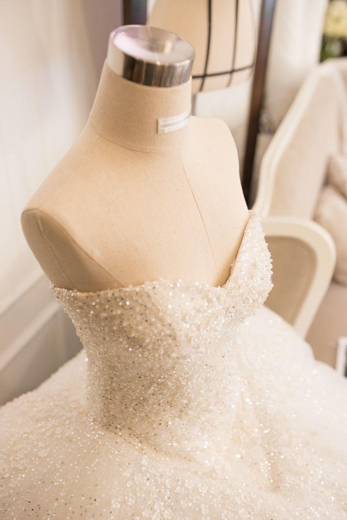 WEDDING BELLE  2016 by VERONIKA VIDYANITA - 007