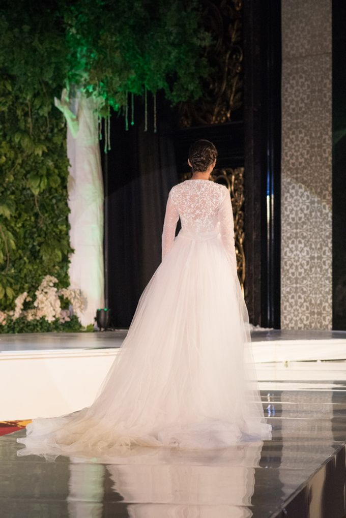 WEDDING BELLE  2016 by VERONIKA VIDYANITA - 020