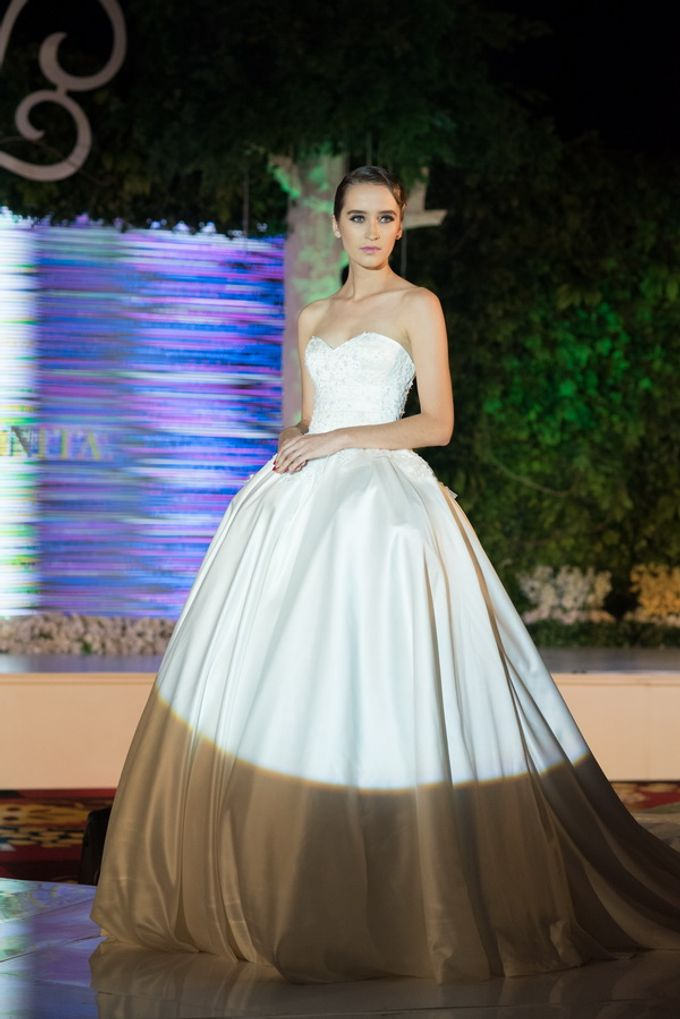 WEDDING BELLE  2016 by VERONIKA VIDYANITA - 026