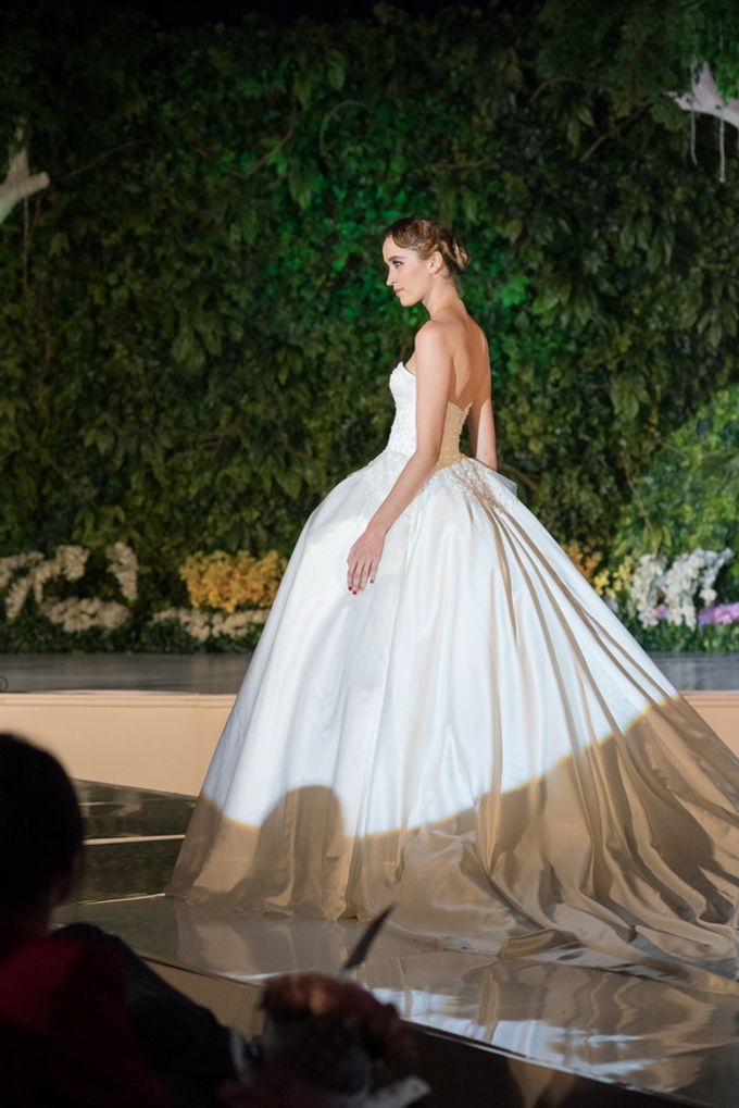WEDDING BELLE  2016 by VERONIKA VIDYANITA - 027