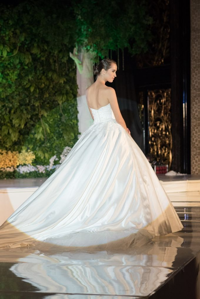 WEDDING BELLE  2016 by VERONIKA VIDYANITA - 028