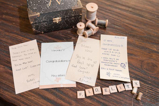 WEDDING BELLE  2016 by VERONIKA VIDYANITA - 032