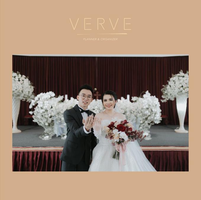 Extraordinary Day Rey & Vani by VERVE PLANNER & ORGANIZER - 004