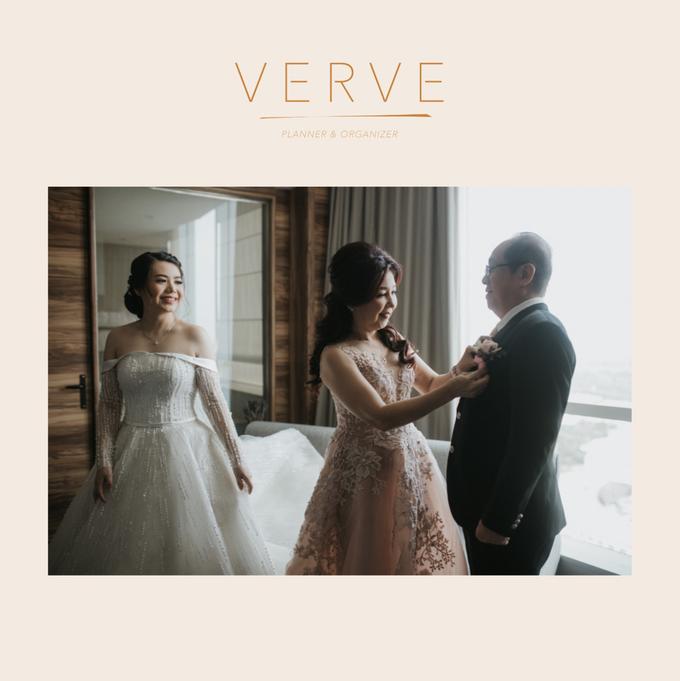 Extraordinary Day Rey & Vani by VERVE PLANNER & ORGANIZER - 002