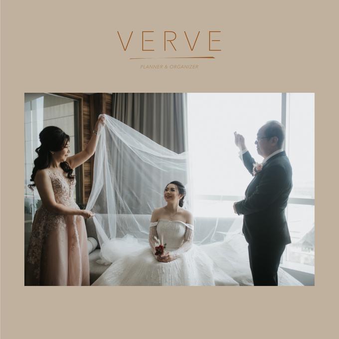 Extraordinary Day Rey & Vani by VERVE PLANNER & ORGANIZER - 003