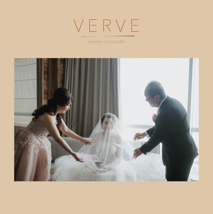 Extraordinary Day Rey & Vani by VERVE PLANNER & ORGANIZER - 001