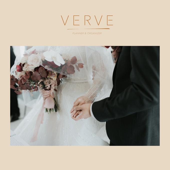 Extraordinary Day Rey & Vani by VERVE PLANNER & ORGANIZER - 006